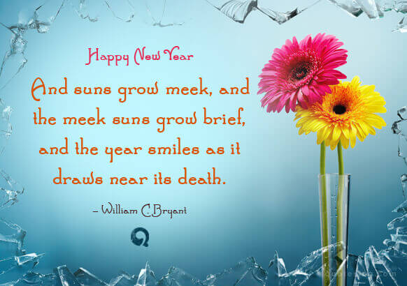 100 best happy new year quotes wishes messages 2017
