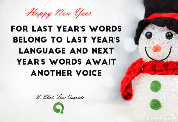 100 best happy new year quotes wishes messages - 28 images - top 100 ...