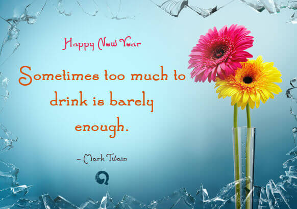 100+ Best Happy New Year Quotes, Wishes & Messages 2017
