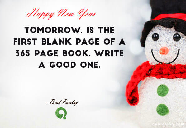 100+ Best Happy New Year Quotes, Wishes & Messages
