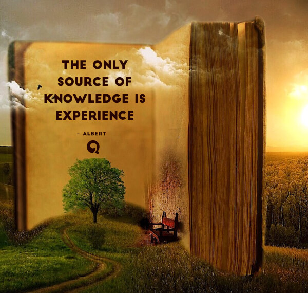 Knowledge Quotes