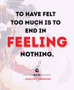 Feeling Quotes - Quotesing