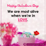 Happy Valentine Day 2017 - Wishes Quotes Greetings Images