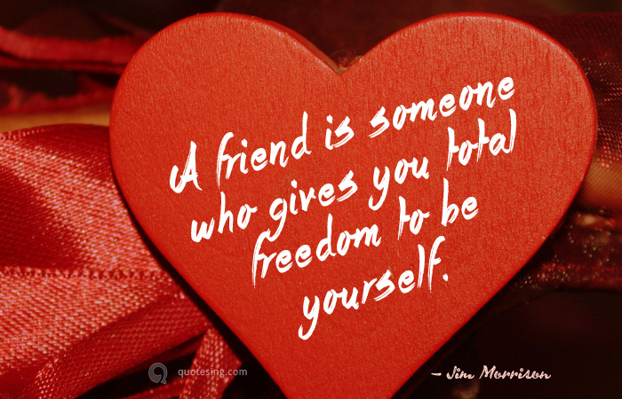 Valentines Day Quotes for Friends in Your Life - Quotesing