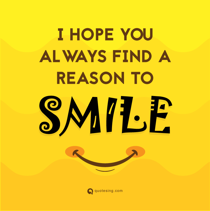 Inspirational Day Quotes: 50 Quotes About Smiling That Brighten Your Day