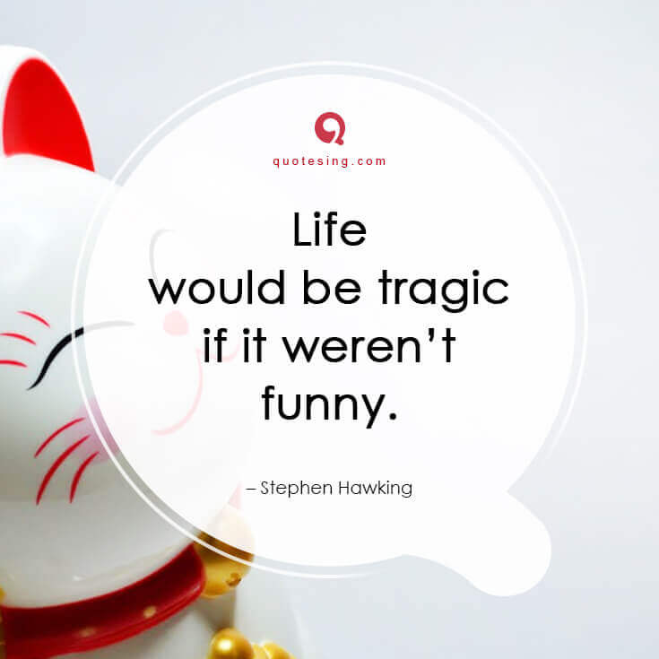 Funny quotes about life lessons - Quotesing