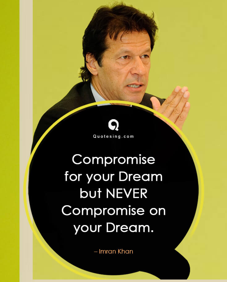 Inspirational Imran Khan Quotes On Success Quotesing