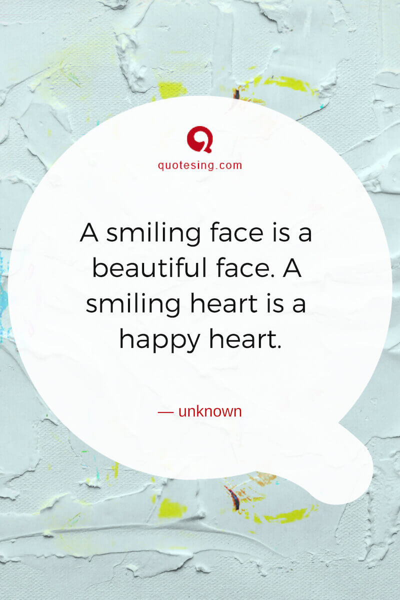 Your smile quotes with images