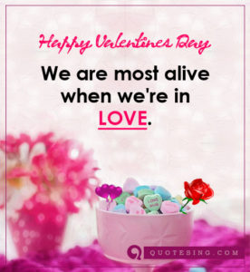 Best Valentine Day Quotes for Boyfriend
