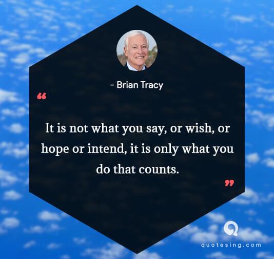 Best Brian Tracy Motivational Quotes