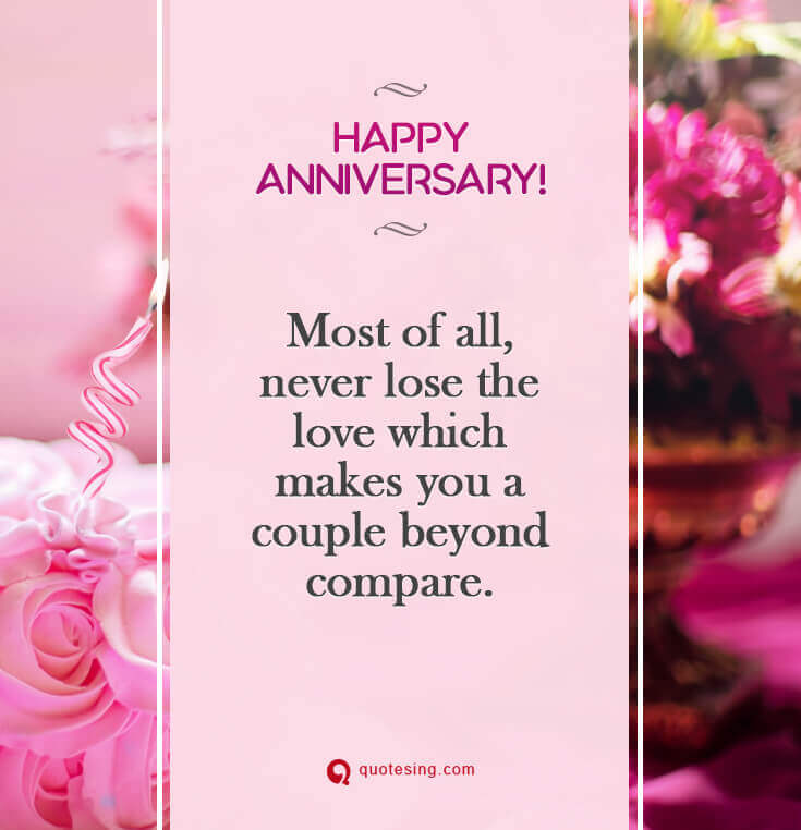 50 happy anniversary quotes, messages and wishes pictures ...
