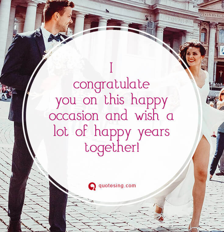 50 happy wedding wishes quotes messages cards and
