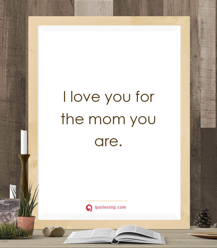 50 happy mother day quotes pictures - Quotesing