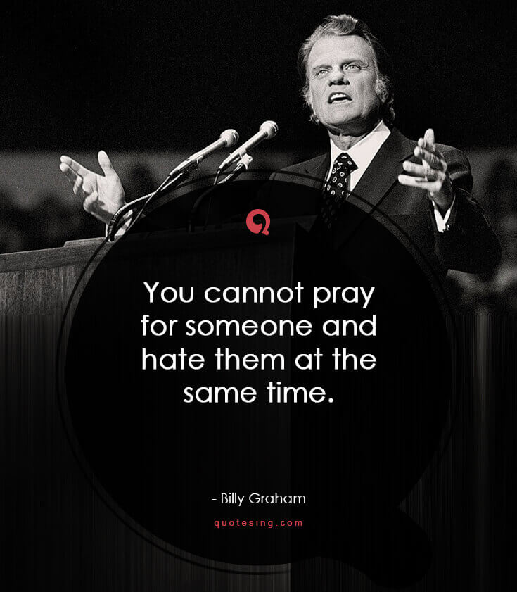 Billy Graham Quotes 60 Inspiring and Motivational Billy Graham Quotes Pictures   Quotesing Billy Graham Quotes