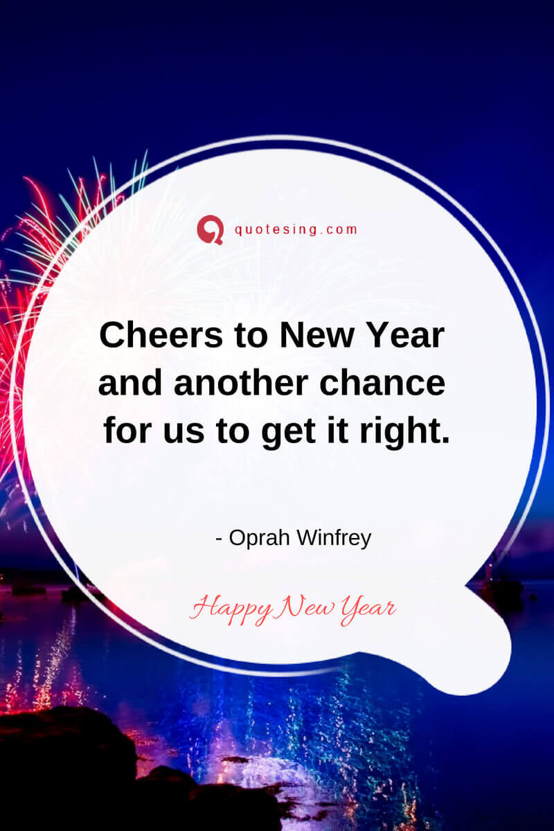 Happy New Year Quotes 2019 58