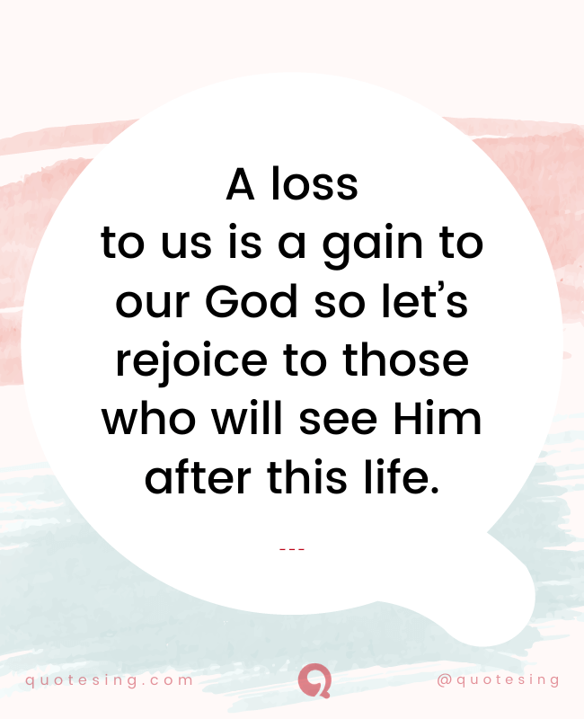 Emotional Quotes About Losing Someone - Quotesing